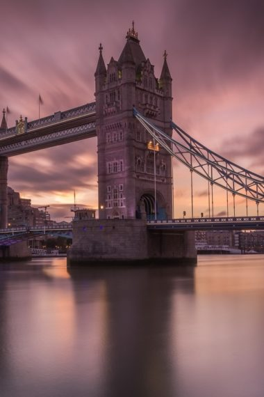 London Thames Tower Bridge 08 Wallpaper 640 x 960 380x570