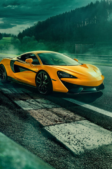Mclaren 570s 2018 Ua Wallpaper 640 x 960 380x570