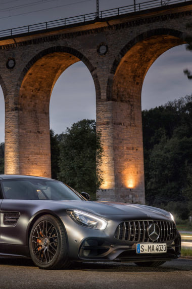Mercedes Amg Gt C Edition 50 2017 Nx Wallpaper 640 x 960 380x570