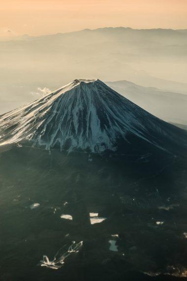 Mount Fuji Jc Wallpaper 640 x 960 380x570