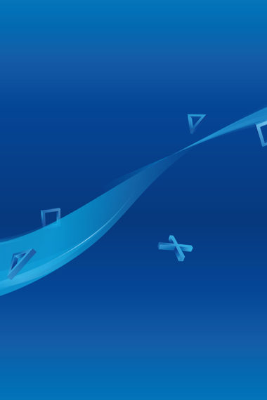 Playstation Background Image Yu Wallpaper 640 x 960 380x570
