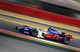 Racing Track 1280x800 340x220