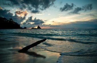 Seascape Wallpaper 27 3840x2160 340x220