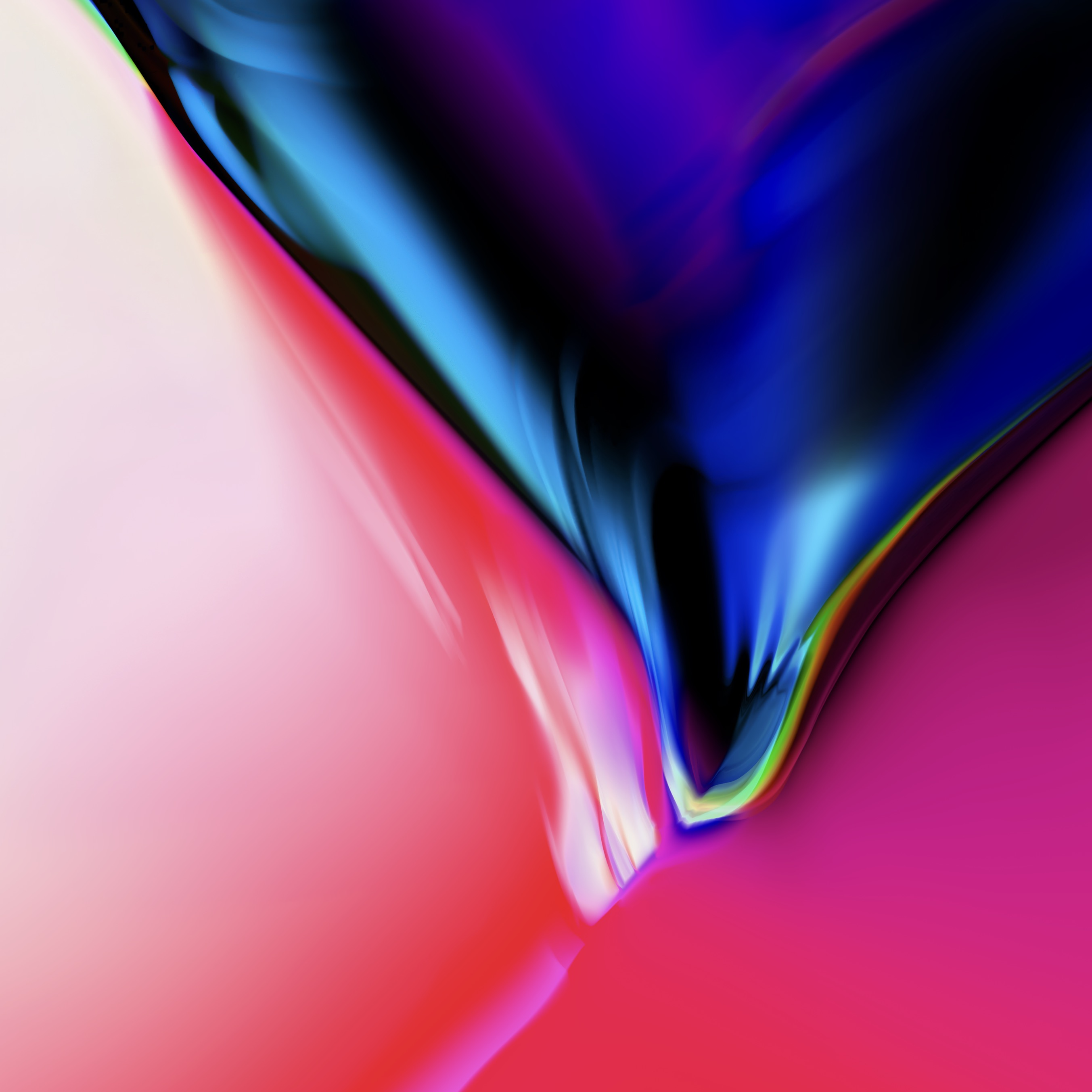 Apple Iphone X Stock Wallpapers Hd