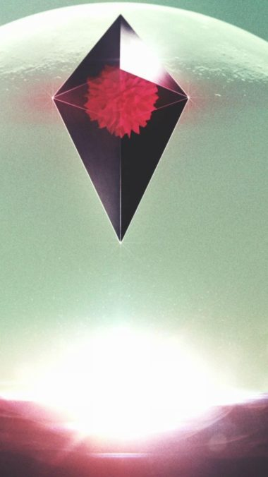 2016 No Mans Sky Wallpaper 720x1280 380x676