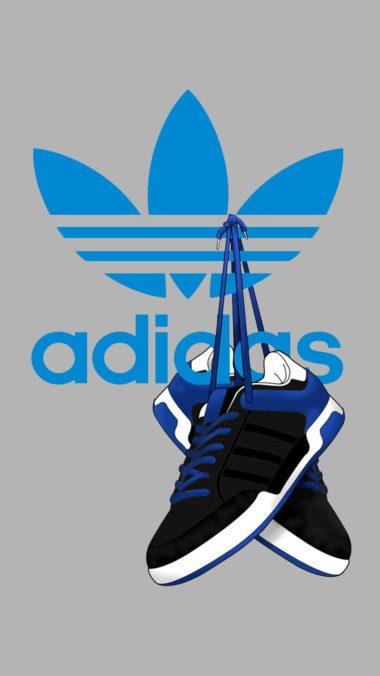 Adidas Wallpaper 1080x1920 380x676