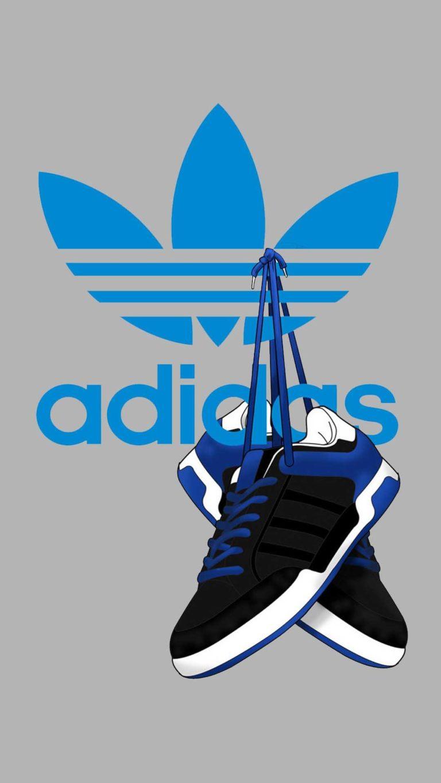 Adidas Wallpaper 1080x1920 768x1365