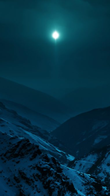 Alborz Mountains Po Wallpaper 1080x1920 380x676
