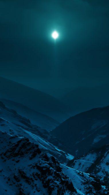 Alborz Mountains Po Wallpaper 1080x1920 380x676
