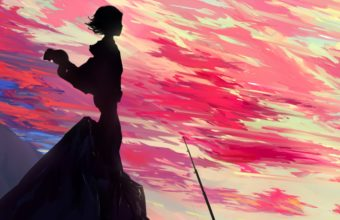 Anime Art Zq Wallpaper 2160x3840 340x220