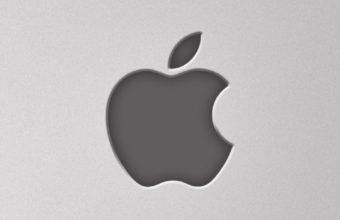 Apple Mac Gray Background 340x220