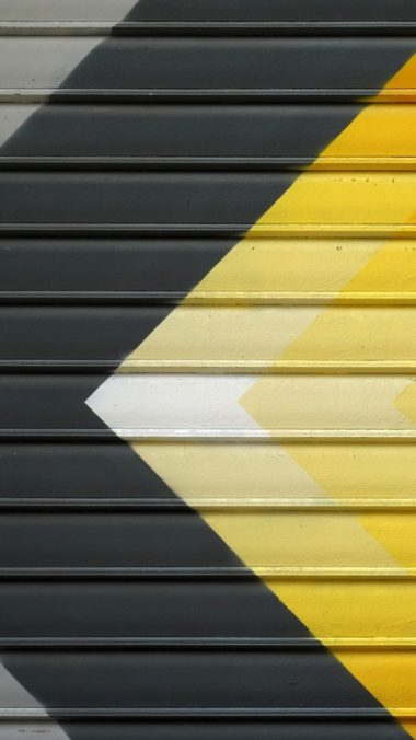 Arrow Texture Paint Wallpaper 720x1280 380x676
