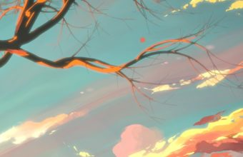 Artistic Landscape Wallpaper 1080x2160 340x220