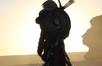 Assassins Creed Origins Ea Wallpaper 2160x3840 340x220