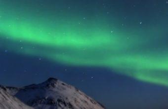 Aurora Borealis Wallpaper 1080x2160 340x220