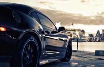 Auto Black Style Street 340x220