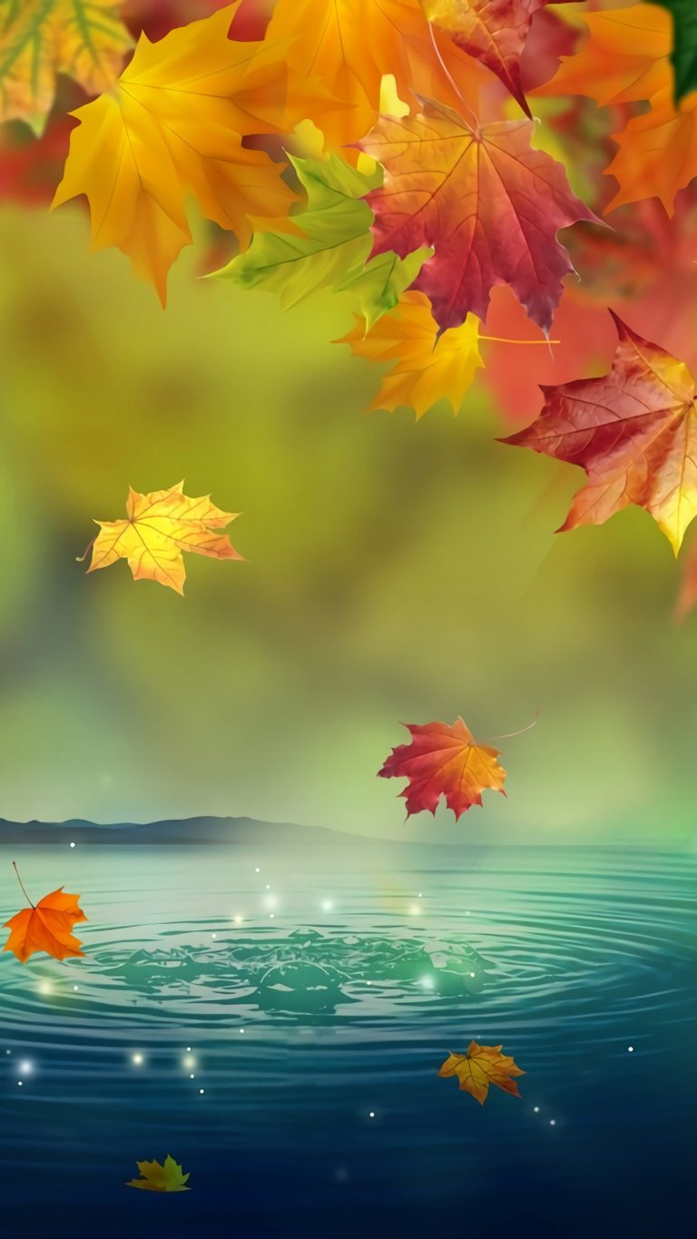 Autumn Wallpaper 1080x1920 380x676