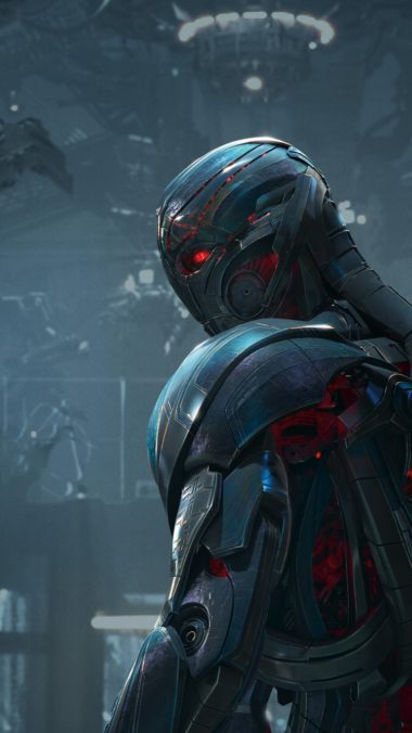 Avengers Age Of Ultron Sci Fi James Spader 380x676