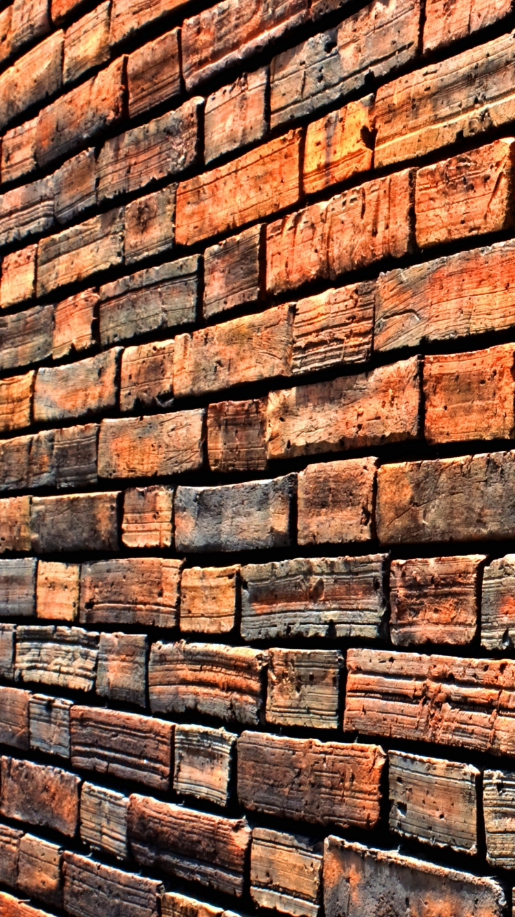 Background Wall Brick Side