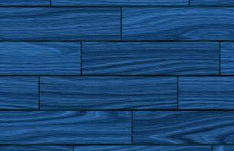 Basic Blue Wooden Wallpaper 1080x1920 340x220