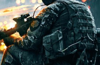 Battlefield 4 Game Ea Digital Illusions Ce 340x220