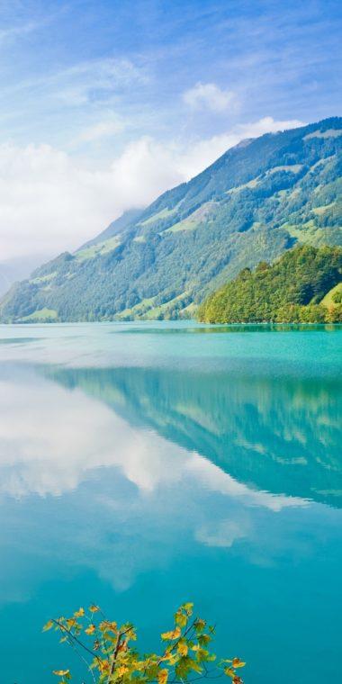 Beautiful Lake Wallpaper 1080x2160 380x760