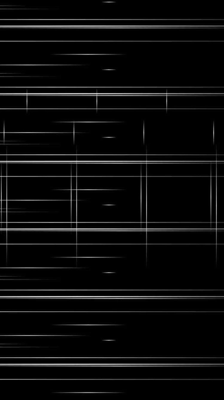 Black Background Stripes