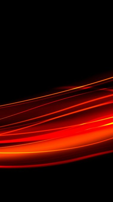Black Red Line Light 380x676