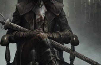 Bloodborne The Old Hunters Wallpaper 1080x1920 340x220