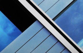 Blue 2 Abstract Wallpaper 720x1280 340x220