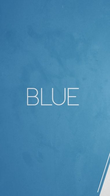 Blue Vs White Wallpaper 720x1280 380x676