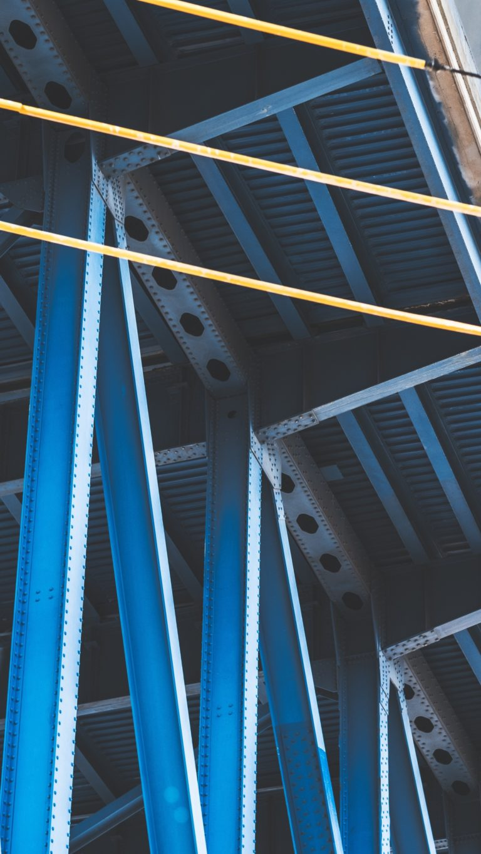 Bridge Design Construction Wallpaper 2160x3840 768x1365