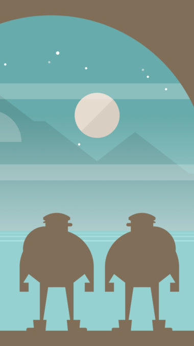 Burly Men At Sea Ux Wallpaper 1080x1920 380x676
