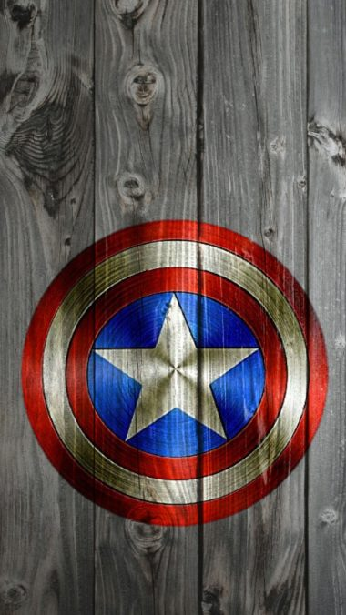 Captain America Wallpaper 1080x1920 380x676