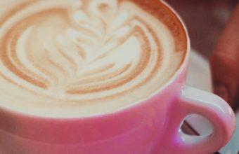 Coffee Cappuccino Cinnamon Wallpaper 2160x3840 340x220