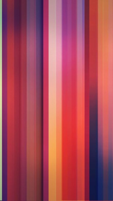 Colorful Stripes Wallpaper 720x1280 380x676