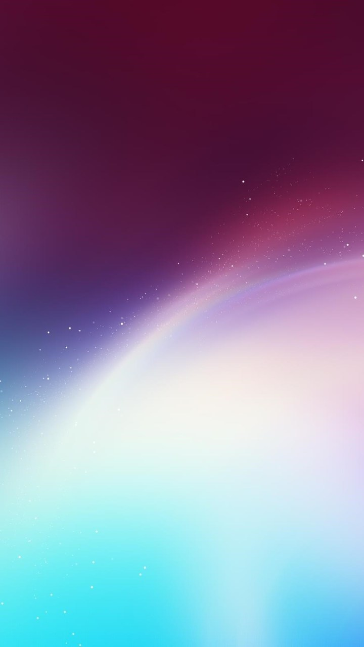 Colors Blur Wallpaper- [720x1280]