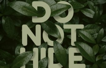 Do Not Hide Wallpaper 1080x1920 340x220