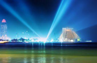 Doha Wallpaper 1080x2160 340x220