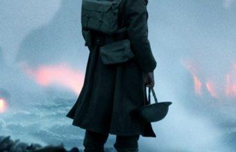 Dunkirk 2017 Movie Wallpaper 1080x1920 340x220