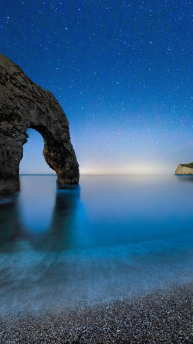 Durdle Door Qu Wallpaper 1080x1920 380x676