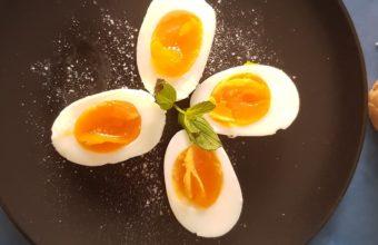 Egg Yumurta Yiyecek Wallpaper 1080x1920 340x220