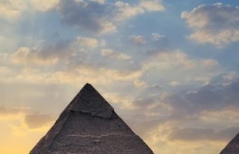 Egypt Pyramids Wallpaper 720x1280 340x220