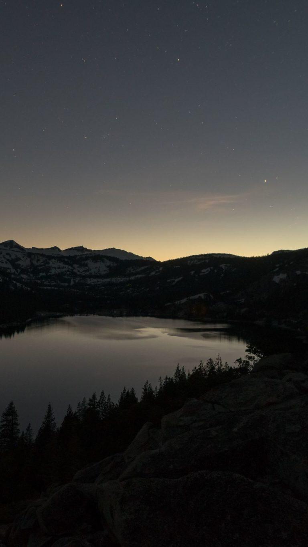 Evening Light Thorsmork Mountains 4b Wallpaper 1080x1920 768x1365