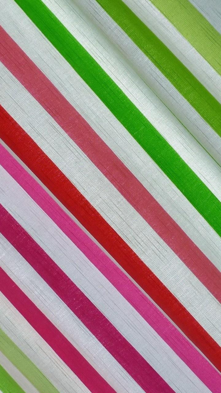 Fabric Strip Texture Wallpaper 720x1280