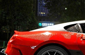 Ferrari 599 Wallpaper 720x1280 340x220
