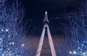 Ferris Wheel London Wallpaper 720x1280 340x220