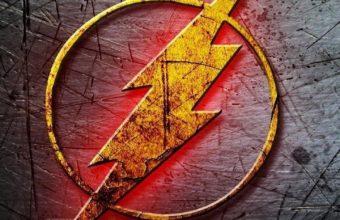 Flash Logo Dc Comic Wallpaper 720x1280 340x220