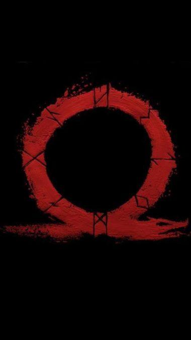 God Of War 4 New Omega Img Wallpaper 1080x1920 380x676