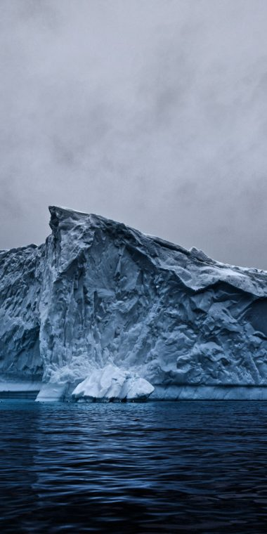 Iceberg Wallpaper 1080x2160 380x760
